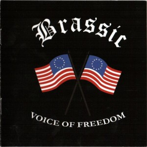 Brassic ‎– Voice Of Freedom
