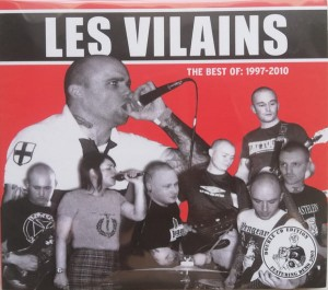 Les Vilains	- The Best Of: 1997-2010